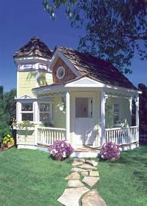 Maison Enfant Jardin : cabane de jardin enfant en 50 projets faire soi m me ~ Preciouscoupons.com Idées de Décoration