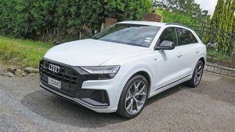 audi q8 2019 car review aa new zealand