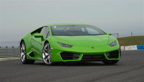 2016 lamborghini huracan lp580 2 review track test