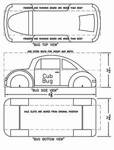 free pinewood derby template pinewood derby With pine car templates