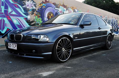 2000 Bmw 323ci E46 For Sale  Qld Gold Coast