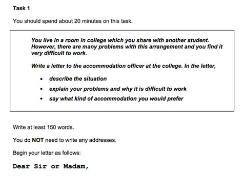 ielts essay questions ielts writing task