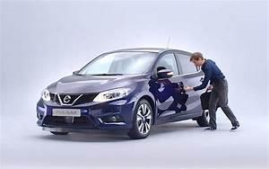 La Nueva Generaci U00f3n Del Nissan Pulsar  Tiida  Se Muestra En Tres V U00eddeos Oficiales  U2013 Autodato