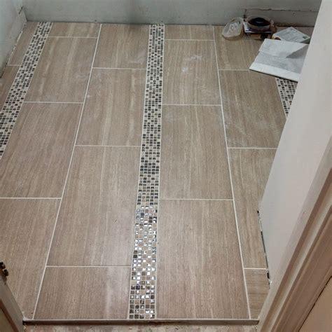bathroom floor tile patterns ideas 12 x 6 bathroom design sopo cottage progress update