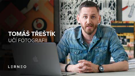 Po dokončení prvního obnoveného reálného gymnázia vystudoval katedru fotografie na pražské famu. Tomáš Třeštík učí fotografii   Oficiální trailer - YouTube