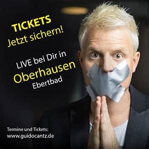 Meine Stadt Oberhausen : guido cantz tickets jetzt sichern live bei dir in facebook ~ Eleganceandgraceweddings.com Haus und Dekorationen