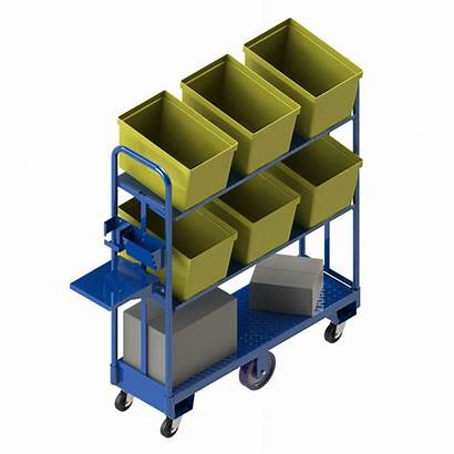Picking Pick Boat Carts Commerce Orbis Cart