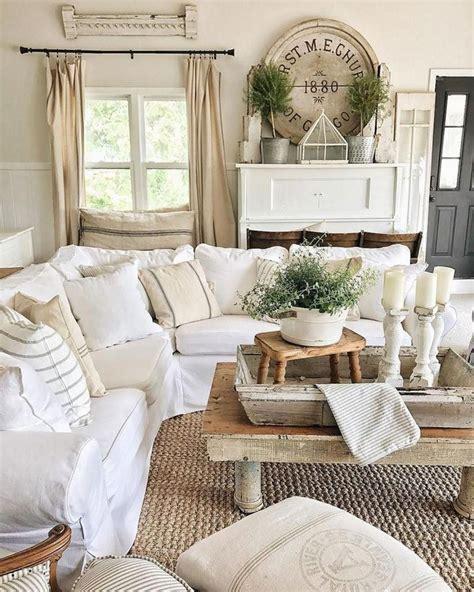 cool  fabulous shabby chic farmhouse living room decor ideas shabby chic modern farmhouse
