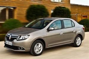 Conhe U00e7a O Novo Renault Logan Brasileiro