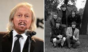Barry Gibb wants to sing Bee Gee's hit Staying Alive on ...