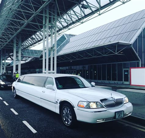 Limo Airport Transfer by East Midlands Airport Transfer S With Premier Limos 24hr