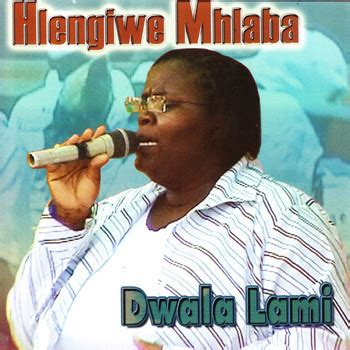 For your search query hlengiwe rock of ages mp3 we have found 1000000 songs matching your query but showing only top 10 results. Dwala Lami (2019)   Hlengiwe Mhlaba   High Quality Music Downloads   7digital United Kingdom
