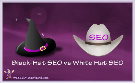 In House Customized White Hat Seo Solutions From Black Hat Seo Vs White Hat Seo The Pros And Cons