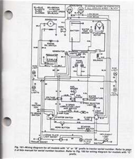 solved i need a wiring diagram for a ford 3000 tractor fixya