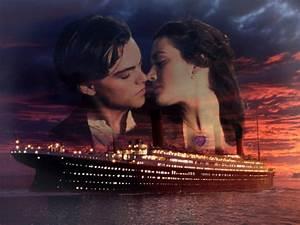 Jack and Rose - Titanic Fan Art (28112846) - Fanpop