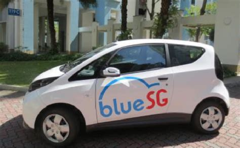 Bollore Bringing Electrified Carsharing To Singapore Next Year