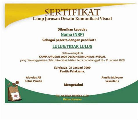 creative custom certificate word psd ai design
