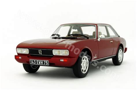 Peugeot 504 Coupe by Ot089 Peugeot 504 Coupe V6 Ph 3 Ottomobile