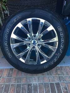 For Sale 20 U0026quot  Ford F150 Oem Pvd Set Of 4 Wheels And Tires