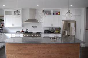 allstyle cabinet doors make ikea kitchens look custom