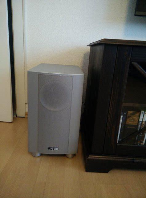 surround sound anlage verkauft canton 120mx 5 1 surround sound anlage