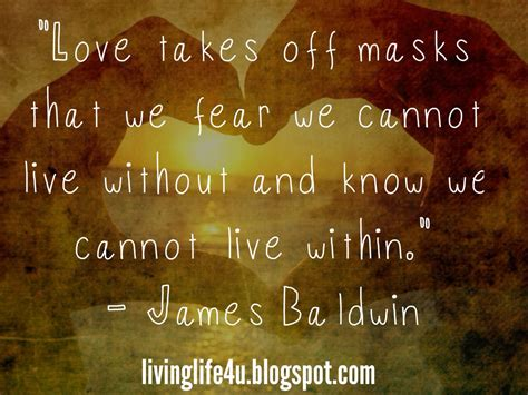 Quotes Hiding Behind A Mask