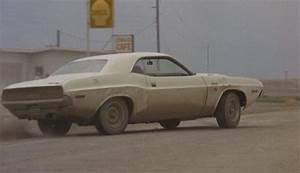 "IMCDb.org: 1970 Dodge Challenger R/T in ""Vanishing Point ..."