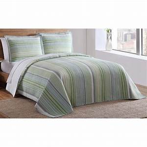 Green point quilt set by brooklyn loom bedding and for Brooklyn loom bedding