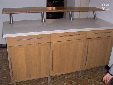 meubles cuisine ikea occasion meuble bar separation cuisine americaine cuisine en image