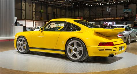 ruf ctr yellowbird revealed  final production form