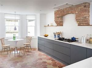 Astuce Pour Sol Glissant : astuce rangement malin pour une cuisine fonctionnelle ~ Premium-room.com Idées de Décoration