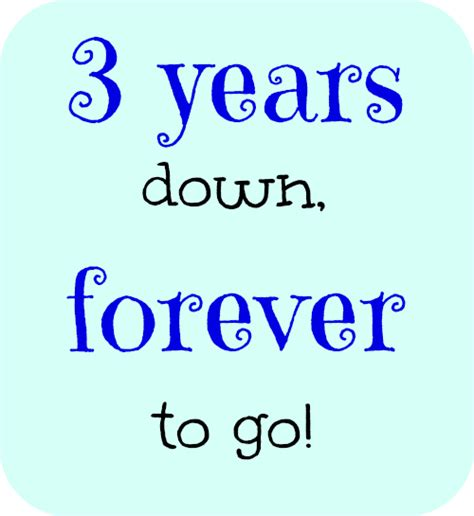 third wedding anniversary happy 3rd wedding anniversary quotes quotesgram