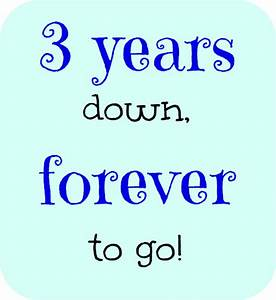 happy 3rd wedding anniversary quotes quotesgram With 3 year wedding anniversary