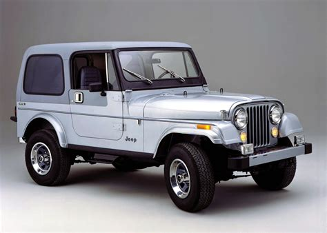 Gambar Mobil Jeep Renegade by Top Gambar Mobil Jeep Cj7 Modifikasi Otto Modifikasi