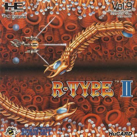 R Type Ii Game Giant Bomb