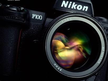 Camera Nikon Wallpapers Desktop