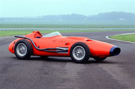 History Of Maserati Picture Special