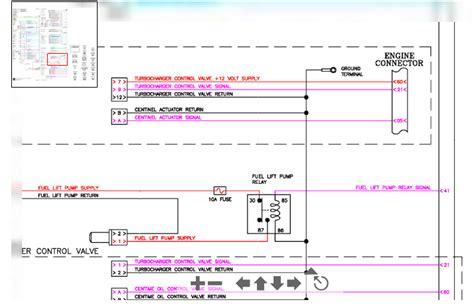 International Prostar Wiring Diagram Engine