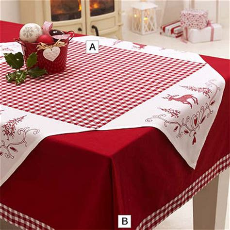 Table Linens Uk  Home Decoration Club