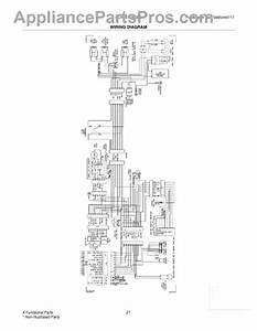 Parts For Electrolux Plhs67eesb9  Wiring Diagram Parts