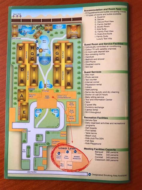 bali dynasty resort kuta review rolling   kids