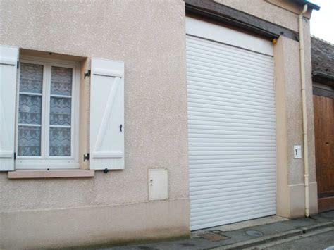 porte garage roulante pose de portes de garage et de fermetures industrielles