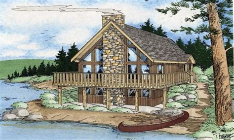 Small Vacation Home Plans by Small Vacation Homes Vacation House Plans With Loft