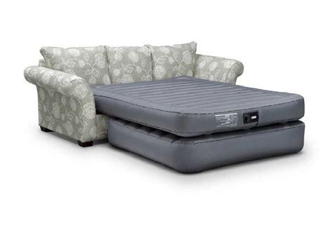 Rv Sleeper Sofa Air Mattress by Rv Sofa Sleeper Air Mattress Furniture Rv Sofa Bed Air