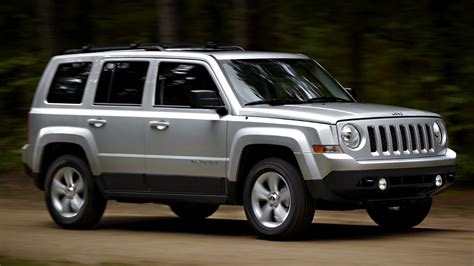 jeep patriot wallpapers  hd images car pixel