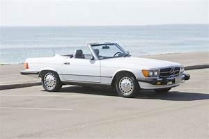 Mercedes 560 Sl : mercedes 560 sl r107 1987 sprzedany gie da klasyk w ~ Melissatoandfro.com Idées de Décoration