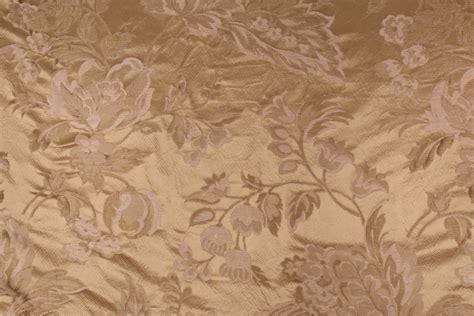 Beacon Hill Le Braun Silk & Cotton Damask Upholstery