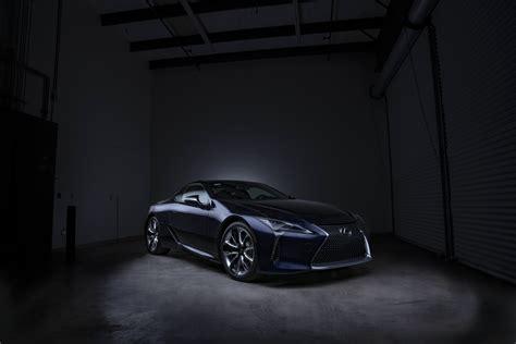 Lexus Black Panther Lc 500 Photoshoot, Hd Cars, 4k