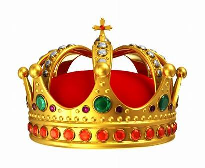 Crown Transparent King Queen Golden Princess Clipart