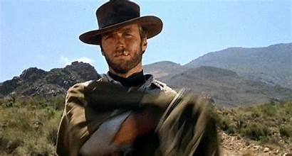 Eastwood Clint Alive Shootout Corvette Dead Silverado